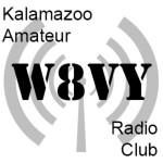W8VY Logo
